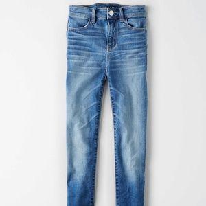 Bright Wash Jeans